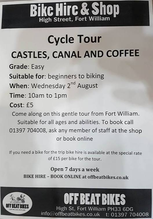 Bike Hire and Shop @ Off Beat Bikes