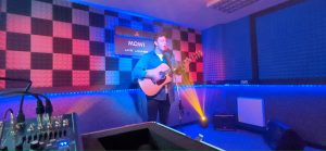 Kier Gibson acoustic session